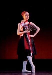 神奈川県舞踊祭 NO.102 ダンスカナガワフェスティバル 2015年6月21日「カルメン」