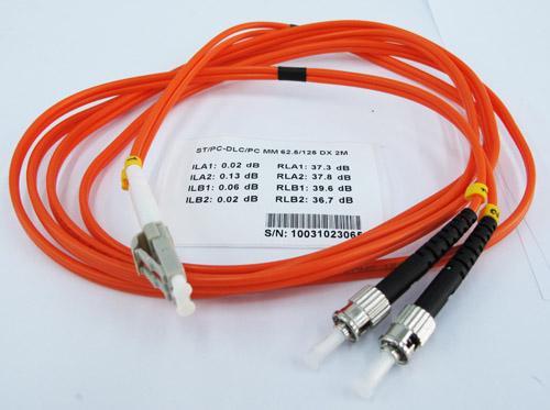ST-LC多(單)模 光纖跳接線_LC/ST多(單)模系列_光纖系列_葰茂企業有限公司 - Powered by ECShop