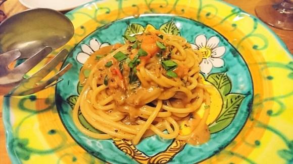 オステリア アル コラッロの料理6