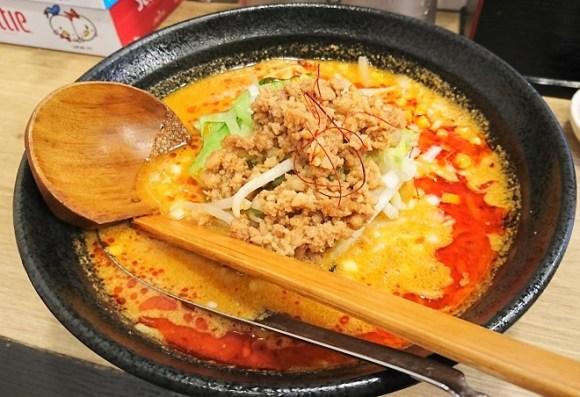 麺や蓮と凛のラーメン3