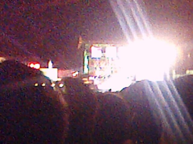 malayo ang stage