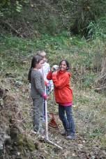 Enya, Alessia & Anchali