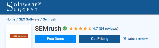 Software suggest review