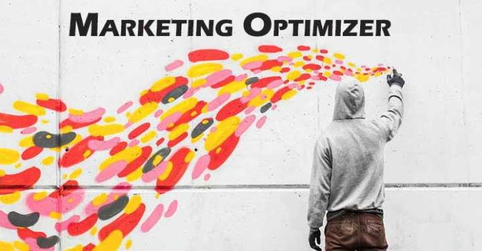 Marketing Optimizer
