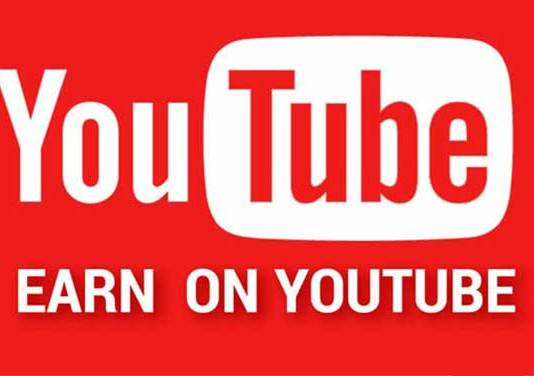 Make Money With YouTube