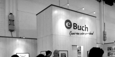 Hier der Stand des eBuch-Verlags