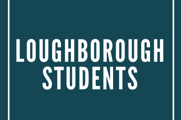 STUDENTS IN LOUGHBOROUGH