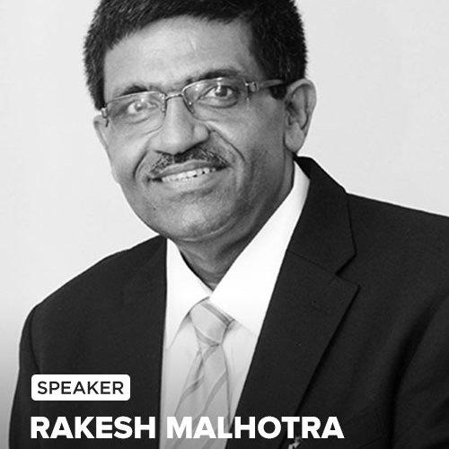 Rakesh Malhotra