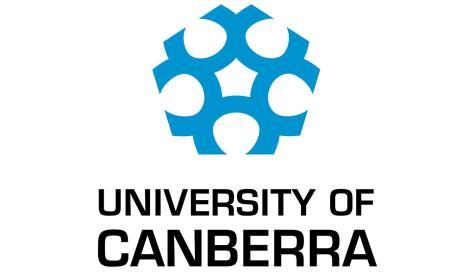 Photo of University of Canberra