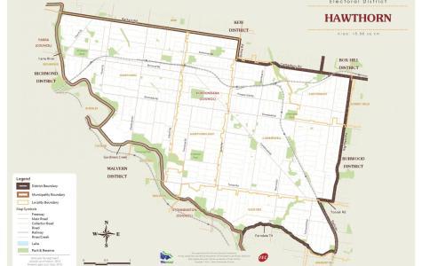 Hawthorn – Home of Swinburne