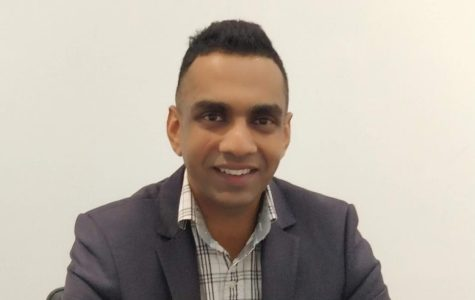 Bentleigh – Animal Justice Party (AJP): Naren Chellappah