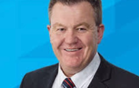 Frankston – Liberals: Michael Lamb