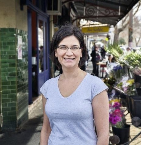 Interview with Jennifer Kanis (ALP for Melbourne)