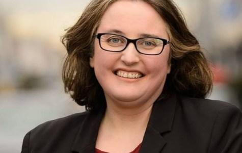 Greens: Polly Morgan