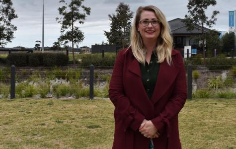 Tarneit – Labor: Sarah Connolly