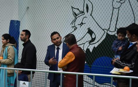 Independent: Arnav Sati