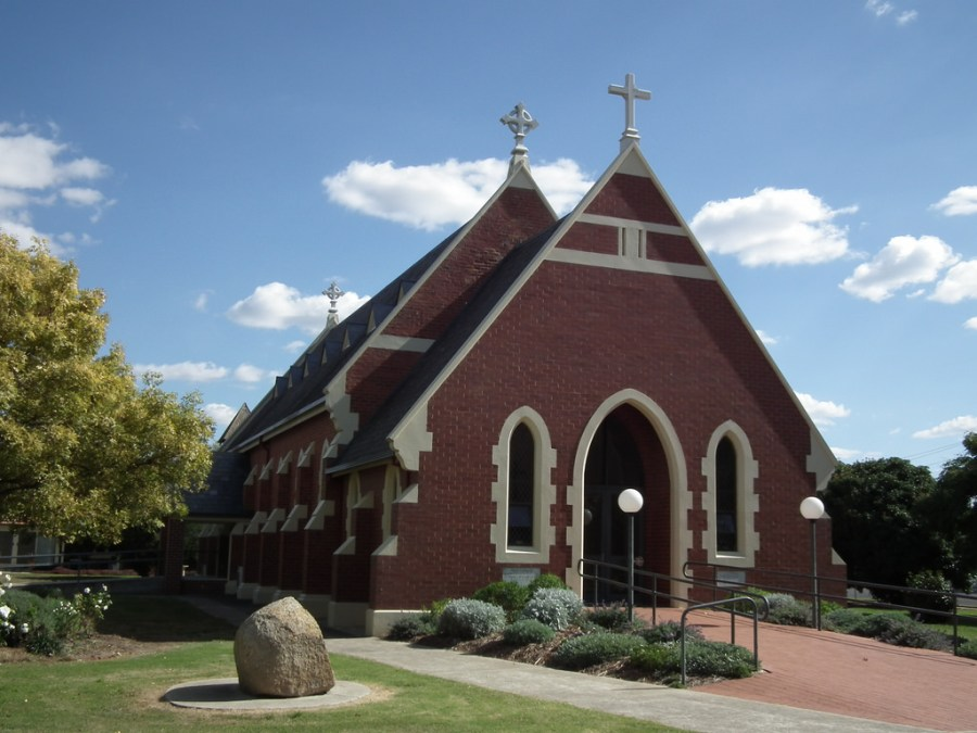 Catholics in Victoria fear for confessional