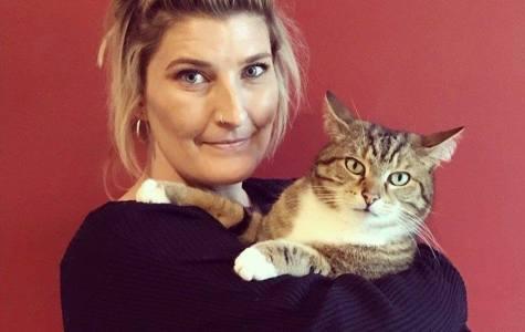 Burwood – Animal Justice: Amanda Beattie