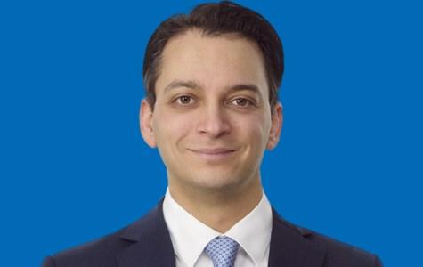 Bentleigh – Liberals: Asher Judah