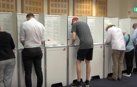 Statewide: Early Voting