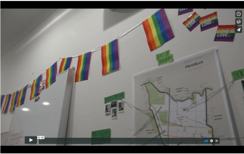 Statewide: Greens call for LGBTQI protections