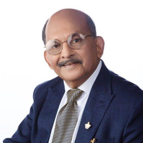 Prahran – Independent: Alan Menadue