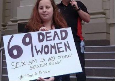 Geelong – Victorian Socialists: Sarah Hathway