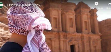 The destruction of historical sites during war has an impact on the identity of a country and its people.