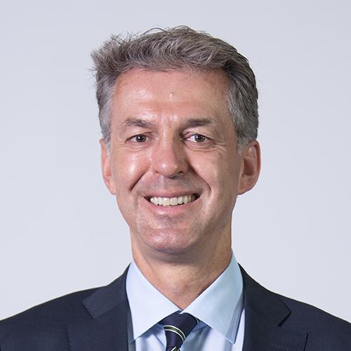 United Australia Partys Chisholm candidate George Zoraya. Photo: Supplied by George Zoraya