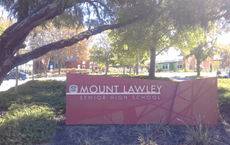 Mount Lawley Senior High School was given $4 million from the WA State government to upgrade their specialist facilities and build new classrooms.