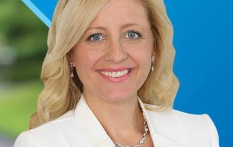 Melissa McIntosh, Liberal candidate for Lindsay