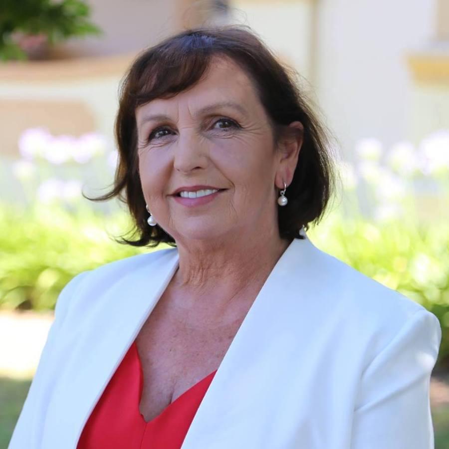 Diane Beamer, ALP Candidate for Lindsay
