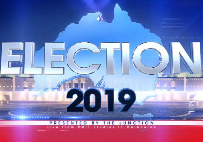 The Junction elections 2019