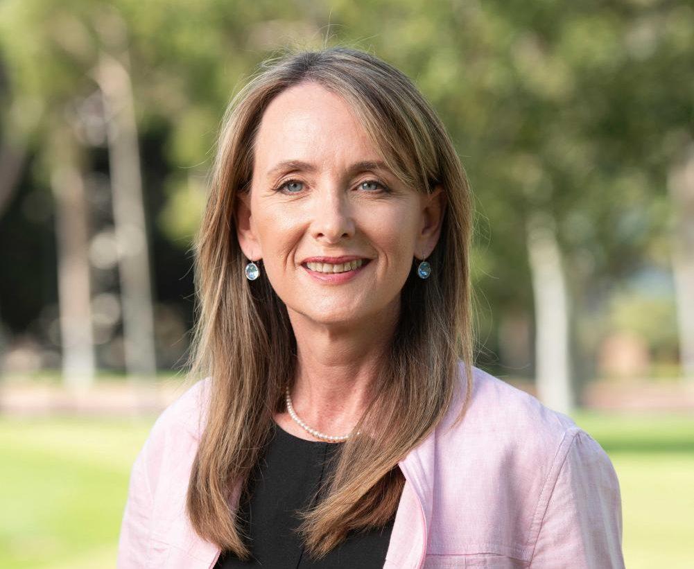 Labor candidate Melita Markey