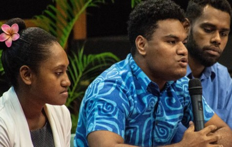 Student journos call for quality, factual reporting in USP free media debate