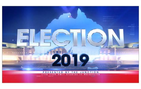 Catch our election night TV coverage here