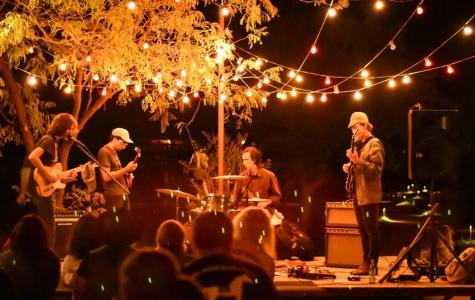 Program to boost Sydney's struggling music scene