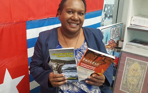 West Papuan suffering will go on if we don't take a stand, says Rosa