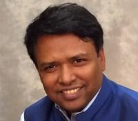 Dr Tapan Sarker