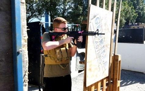 Gun-ho sport spreads across Queensland