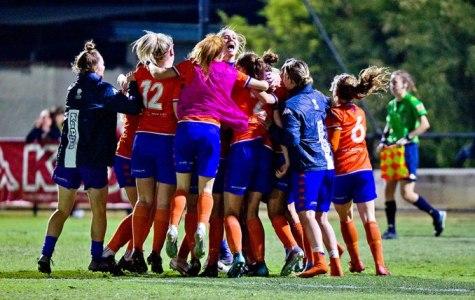 Women's football gets popularity boost