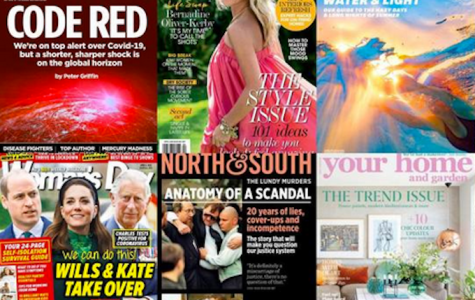 Media suffer 'devastating' blows on both sides of the Tasman