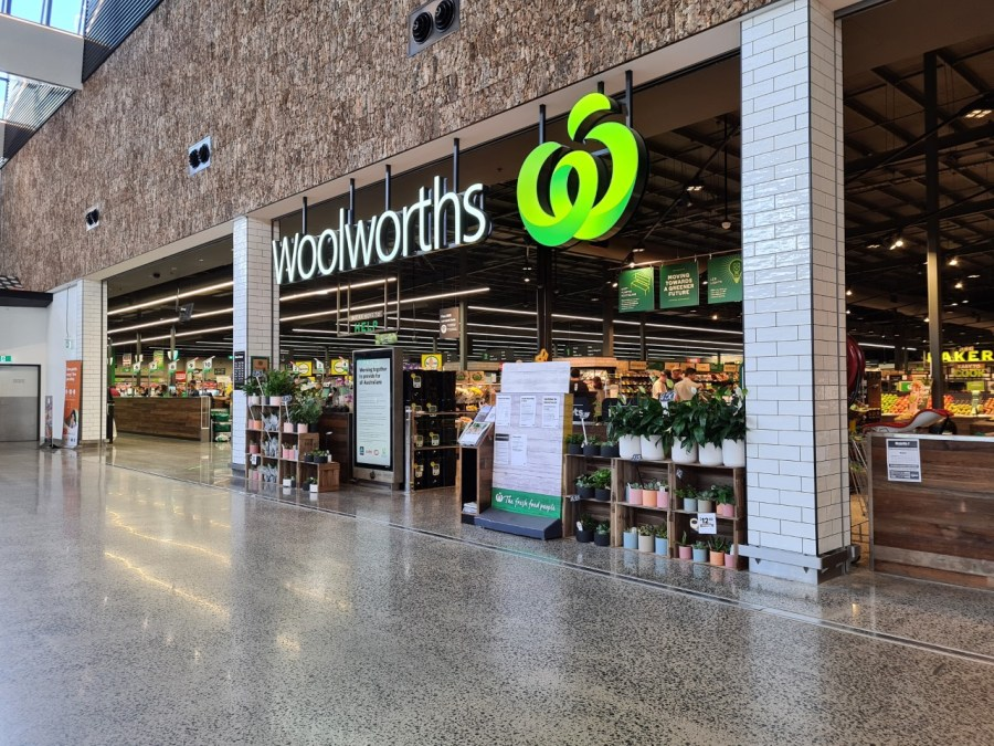 Woolworths+supermarket+at+BrickWorks+Shopping+Centre.+Photo%3A+Ashleigh+Bailey.