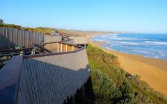 Future Forecast Pt 1: A warmer Warrnambool? It's not good news