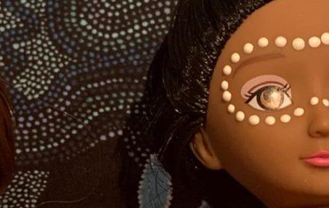 Sally Gamble doll