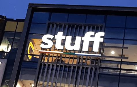 Stuff headquarters
