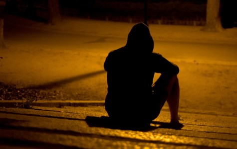 Young people face a struggle to stay away from the youth justice system