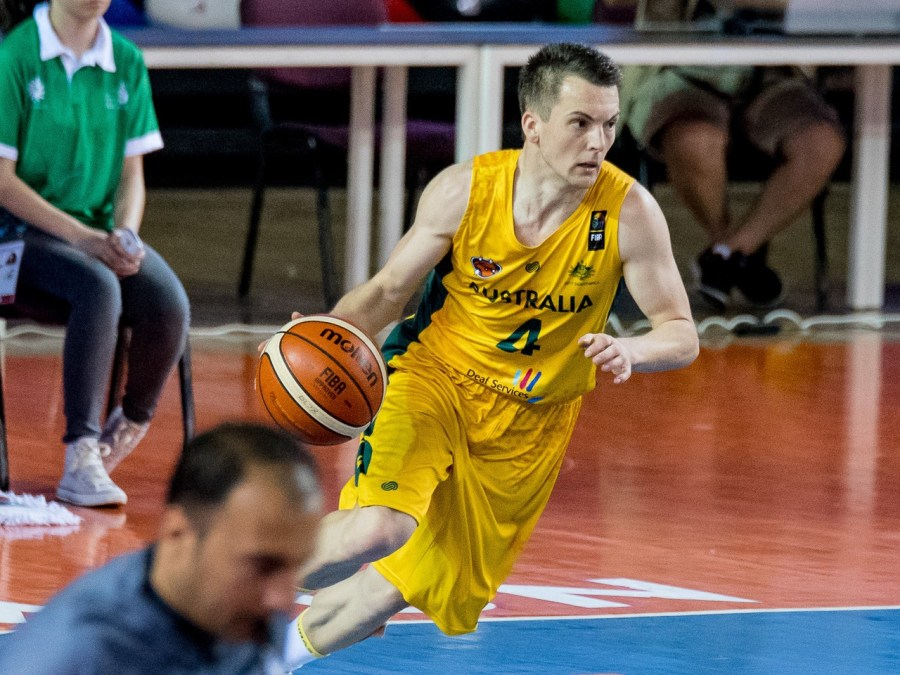 Sam Cartledge, a third-generation Deaf person who represented Australia in the Deaflympics, said Deaf and hard of hearing people are used to facing communication barriers.