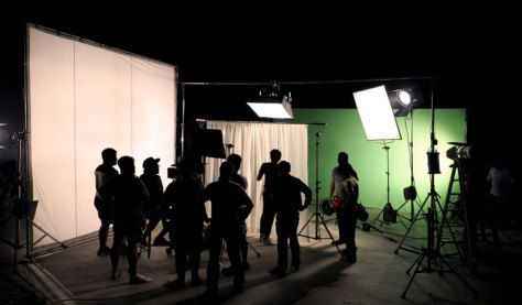 Lights, camera, but not so much action for the Australian film industry