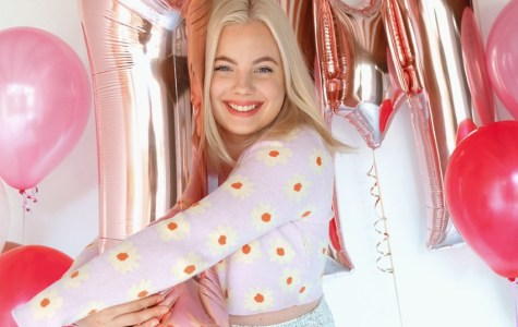 Influencer Brooke Styles celebrates gaining a million followers